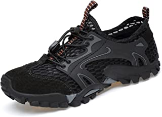تنفس أحذية رياضية للنساء | Bay Shoes Mens تسلق رياضيات أحذية متعددة للنساء في الهواء مقاس واحد