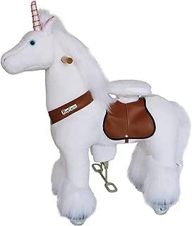 PonyCycle Pony Cycle Riding Unicorn- Small Riding Horse