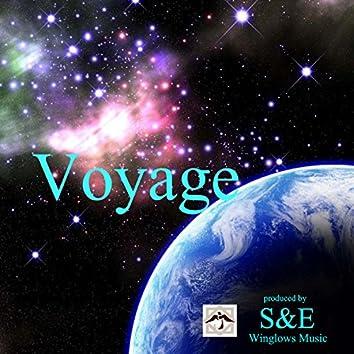 Voyage - Single