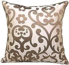 LF- Headrest Cushion Cover Sofa Cushion Pillow Pillow Pillow Including Core Durable (Color : #2, Size : 55X55cm)