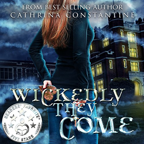 Wickedly They Come cover art