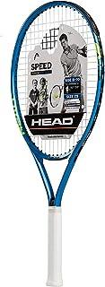 HEAD Speed Kids Tennis Racquet - Beginners Pre-Strung Head Light Balance Jr Racket