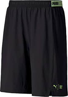 PUMA - Train First Mile Xtreme Woven 9` Short, Pantaloncini Uomo