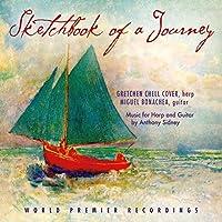 Sketchbook Of A Journey
