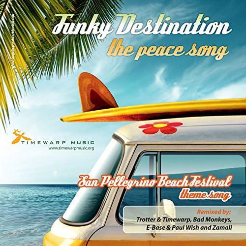 Funky Destination