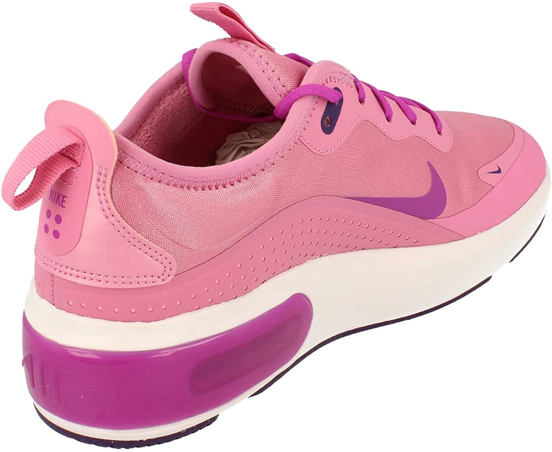 Nike Air Max Dia, Chaussure de Course Femme Magic Flamingo Purple 601