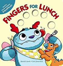Fingers for Lunch