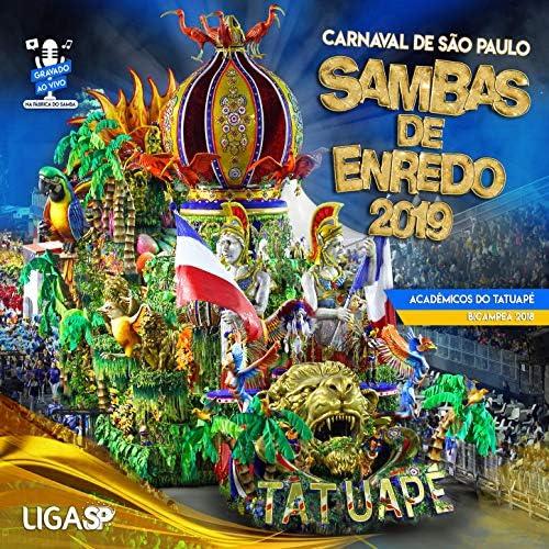 Liga Independente das Escolas de Samba