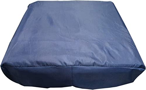 Toppings Nylon Cover for HP DeskJet Ink Advantage Printer (Blue)