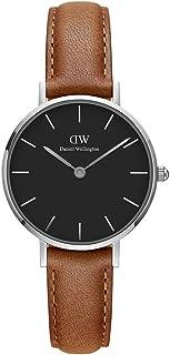 Daniel Wellington Women's Watch Classic Petite Durham  Black 28mm