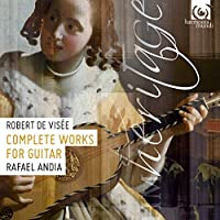 Visee: Complete Works for Guit