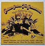 Golden Grass, The Grassroots