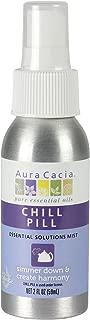 Aura Cacia Chill Pill Mist, 2 fluid ounces