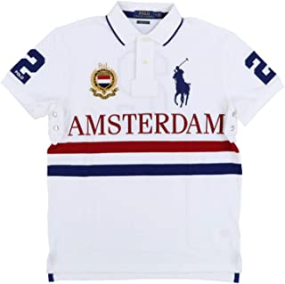 6a7004e260ccd Amazon.com  Polo Ralph Lauren - Shirts   Clothing  Clothing