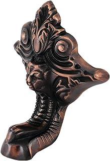 Kingston Brass VCTNL5 Aqua Eden 4 Pieces (set) Cast Iron Tub Feet, Oil Rubbed Bronze
