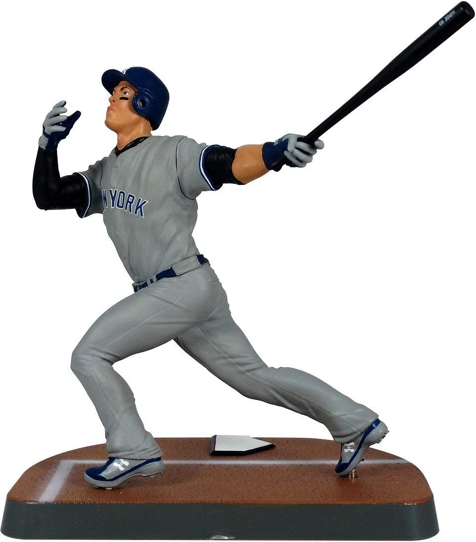 Aaron Judge New York Imports Dragon Yankees Figure Popular products Max 46% OFF