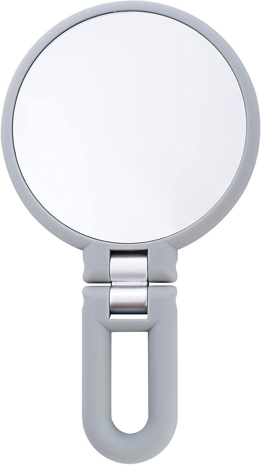 Danielle Max 68% OFF Magnification lowest price Folding Makeup Mirror