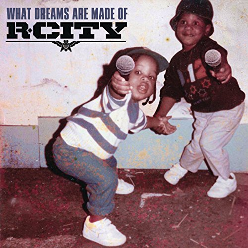 What Dreams Are Made Of [Explicit]