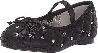 حذاء باليه مسطح للفتيات من Nina yamarie-t