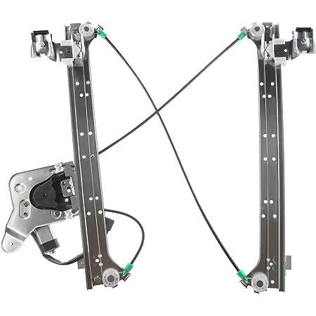 Details about  /For Olds Aurora 01-03 Rear Passenger Right Power Window Motor /& Regulator VDO