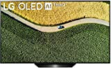 LG 164 cms (65 inches) 4K Ultra HD Smart OLED TV OLED65B9PTA | With Built-in Alexa (PCM Black) (2019 Model)