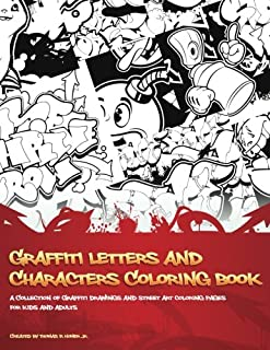 Best graffiti character letters Reviews