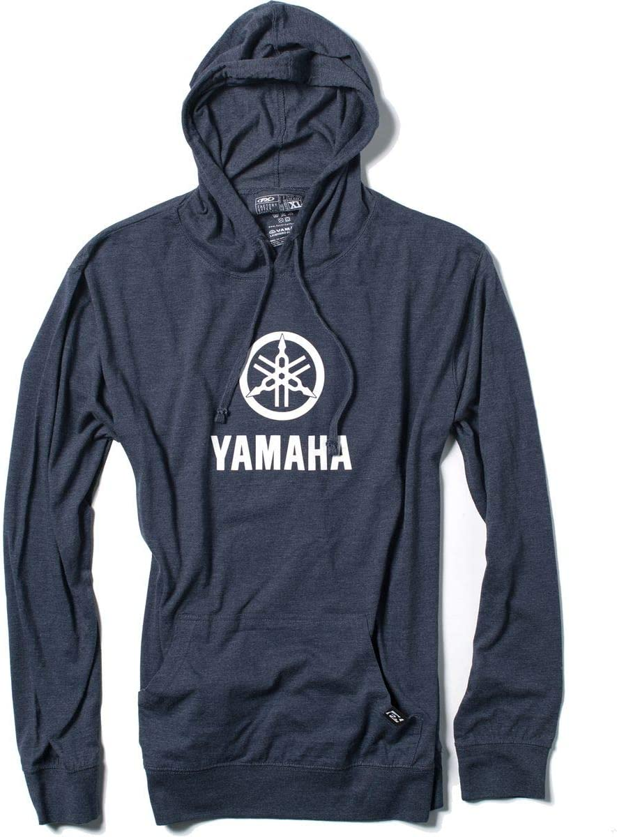 Factory Large-scale sale Effex Yamaha Stack NEW Lightweight X-Large Hea Hoody Navy
