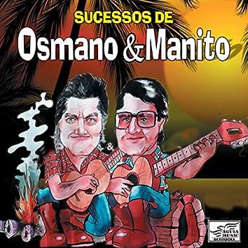 Sucessos de Osmano & Manito