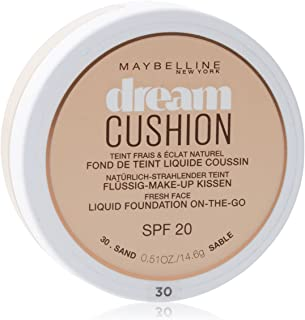 Maybelline Dream Cushion Foundation Sand
