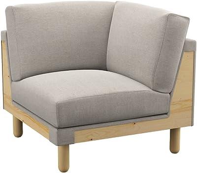 Funda de sofá para IKEA VIMLE Ecru: Amazon.es: Hogar