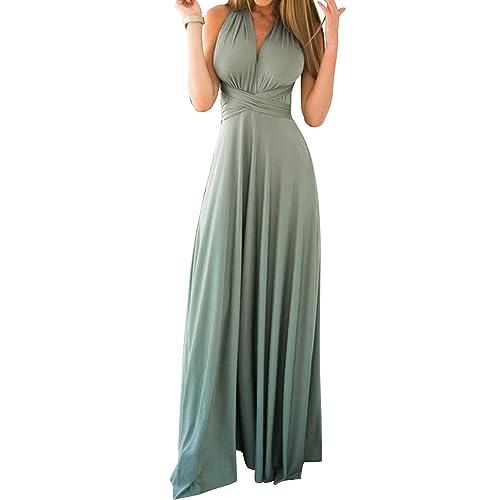 Sorority Formal Maxi Dresses