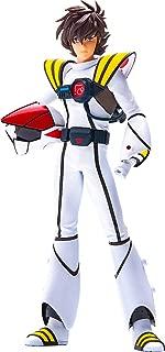 PLAMAX MF - 27 Minimum Factory Hikaru Ichijyo Super Dimension Fortress Macross Ai Love · Do You Remember? 1/20 ABS & PS Assembled Plastic Model