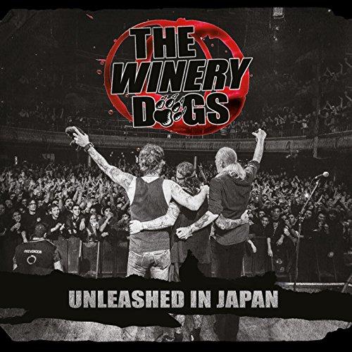 Unleashed in Japan (inkl. Downloadcode) [Vinyl LP]