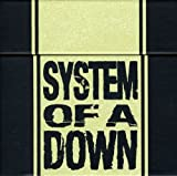 System Of A Down Album (Box5Cd)
