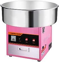 princess cotton candy machine