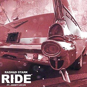 Ride (feat. Johny Locus)