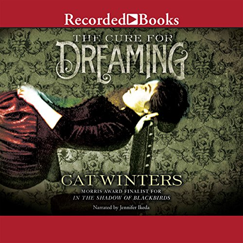 The Cure for Dreaming audiobook cover art