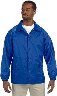 Men's Nylon Staff Jacket
