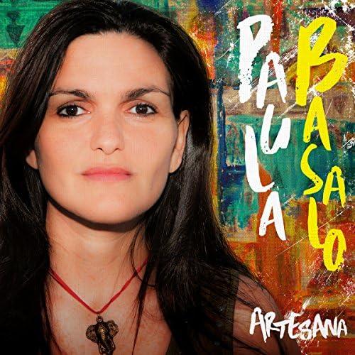 Paula Basalo