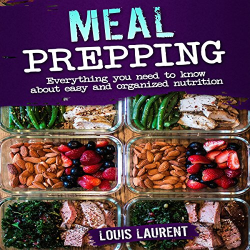 Meal Prepping cover art