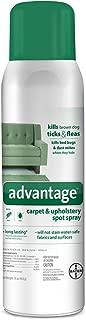 Flea, Tick and Bedbug Carpet and Upholstery Spot Spray, 16 oz, Advantage