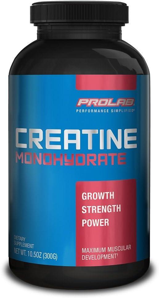 Cheap SALE Start PROLAB Creatine Monohydrate SALENEW very popular 300 Grams Powder