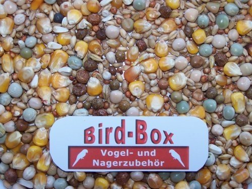 Bird-Box Taubenfutter Inhalt 5 kg