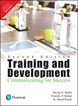 Training & Development: Communicating for Success, 2nd edition