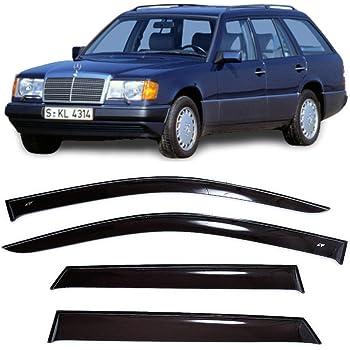 MERCEDES-BENZ W124 WIND DEFLECTOR 1993-1998BLOCKERRESTRICTOR E KLASSE A124