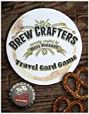 Brew Crafters: The Travel Card Game by Dice Hate Me Games