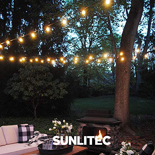 12 Best Solar Powered Outdoor Hanging LED Lights Reviews 2