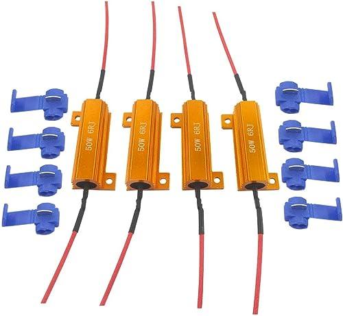 Resistencias Para LED