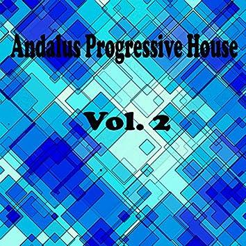 Andalus Progressive House, Vol. 2
