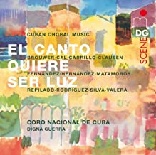 cuban choral music